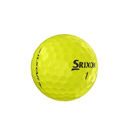 Golf Ball Q-Star (2019) made by Srixon Golf