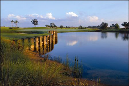 Overview of golf course named Reunion Resort - Nicklaus Course