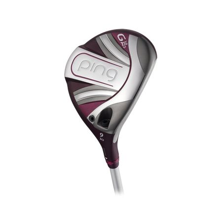 Golf FairwayWood G Le2 made by Ping Golf