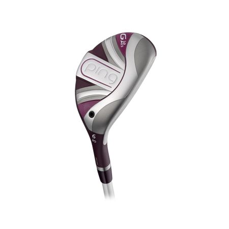 Irons G Le2 Ping Golf Picture