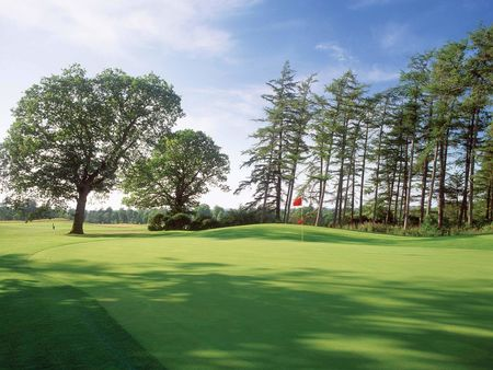 Carton House Golf Club - The O'Meara Course Cover Picture