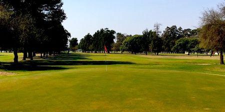 Overview of golf course named Santiago Del Estero Golf Club