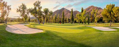 Singing Hills Golf Resort - Oak Glen Golf Course Cover Picture
