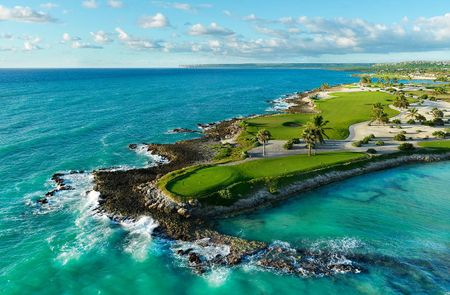 Campo de Golf Punta Espada Cover Picture