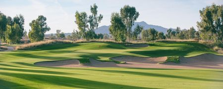 Ak-Chin Southern Dunes Golf Club Cover Picture