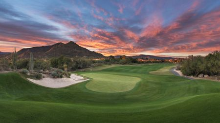Boulders Golf Club - The North Course Cover