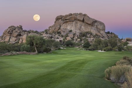 Boulders Golf Club - The South Course Cover Picture