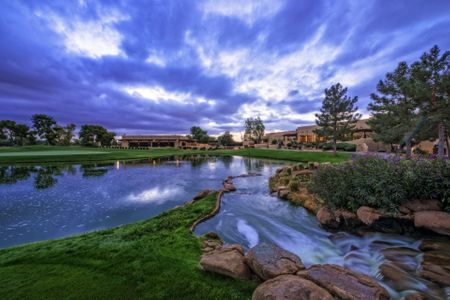 Camelback Golf Club - Ambiente Course Cover Picture
