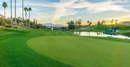 Desert Canyon Golf Club Cover Picture