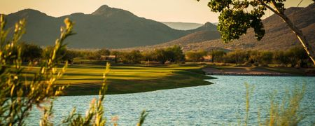 Overview of golf course named Dove Valley Ranch Golf Club