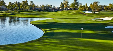 Gainley Ranch Golf Club - Dunes Course Cover Picture