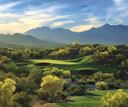The Golf Club of Estrella Cover Picture