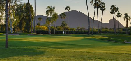 McCormick Ranch Golf Club - The Palm Course Cover Picture