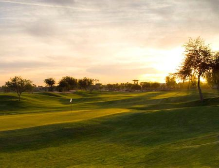 Palm Valley Golf Club - The North Course Cover Picture
