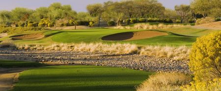 Palm Valley Golf Club - The South Course Cover Picture
