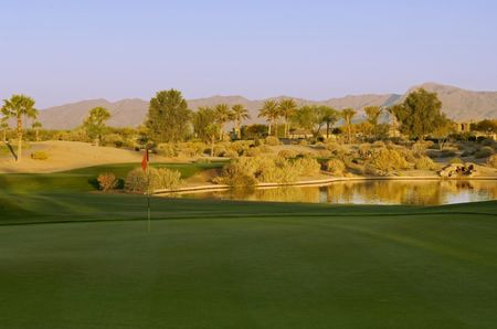Palm Valley - The West Course Cover Picture