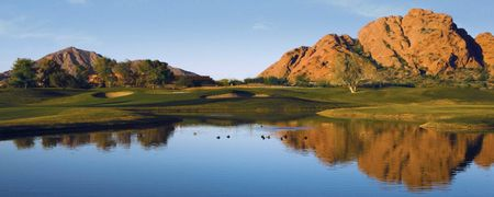 Papago Golf Course Cover Picture