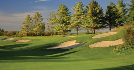 Grand Geneva Resort - The Highlands Golf Course Cover Picture