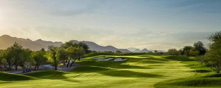 Overview of golf course named TPC Scottsdale - Stadium Course