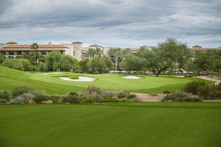 TPC Scottsdale - Champions Course Cover Picture