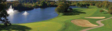 Grand Geneva Resort - The Brute Golf Course Cover Picture