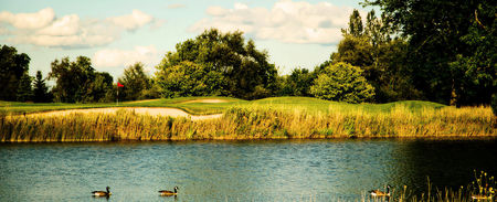 Geneva National Golf Club - Lee Trevino Course Cover Picture