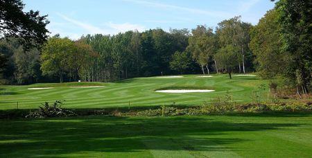 Golf Resort Barbora Cover Picture
