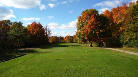Club de Golf de Belle Vue - Woodlands Course Cover Picture