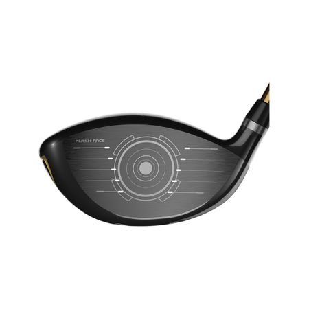 Golf Driver Epic Flash Star made by Callaway