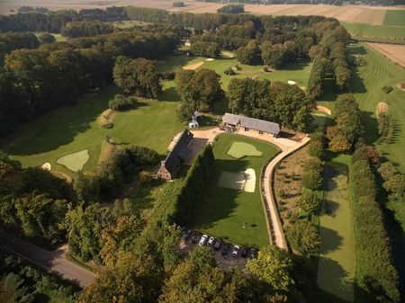 Golf d'Arnouville Cover Picture
