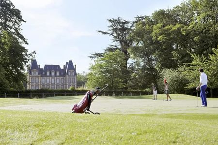 Golf de Center Parcs Cover Picture