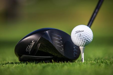 Titleist Cover Picture