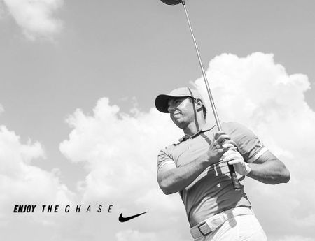 Cover for page Nike Golf