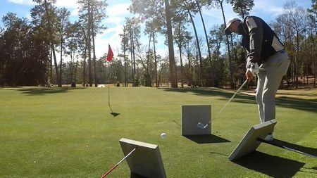 Golf Trickshots Cover Picture