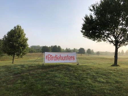 Birdiehunters Cover Picture