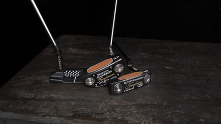 Scotty Cameron Cover Picture