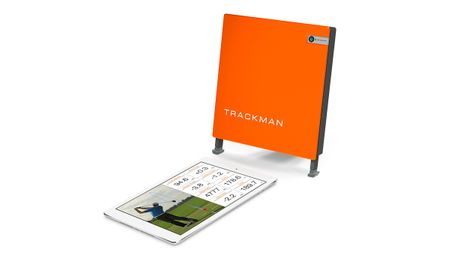 Cover of page TrackMan