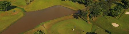 The Golf Club Paramaribo Cover Picture