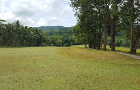 Koh Hong Golf Club Cover Picture