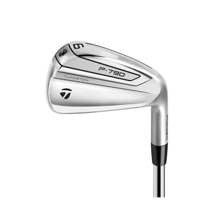 Golf Irons P790 (2019) made by TaylorMade