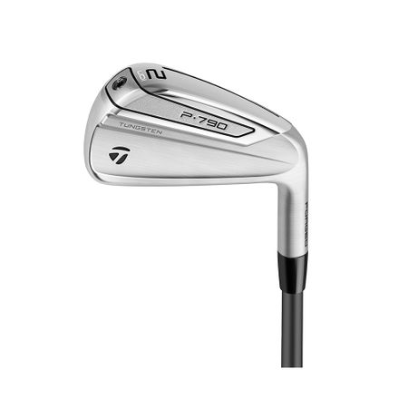 Golf Irons P790 UDI (2019) made by TaylorMade Golf