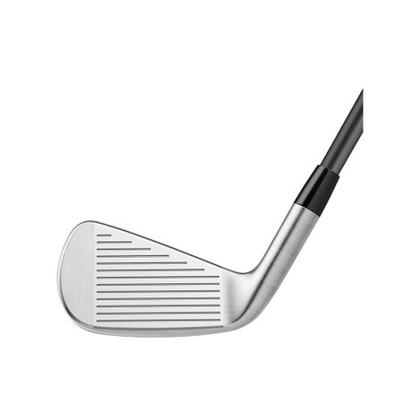 Golf Irons P790 UDI (2019) made by TaylorMade