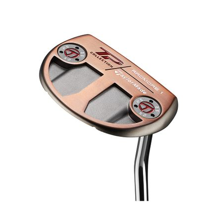 Golf Putter TP Patina Collection Ardmore 1 made by TaylorMade Golf