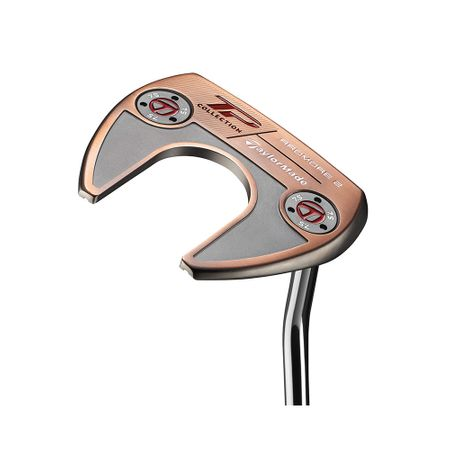 Golf Putter TP Patina Collection Ardmore 2 made by TaylorMade