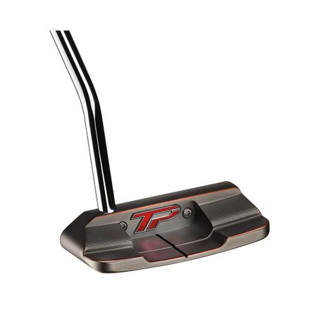 Putter TP Patina Collection Del Monte TaylorMade Golf Picture