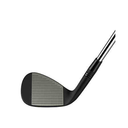 Wedge Milled Grind 2 Black TaylorMade Golf Picture