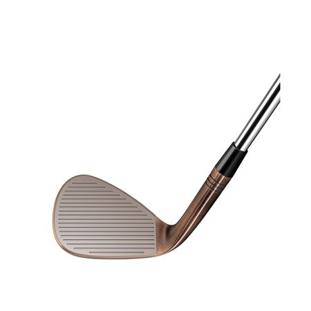 Wedge Milled Grind Hi-Toe Big Foot TaylorMade Golf Picture
