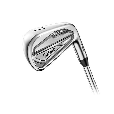 Irons T100 Titleist Picture