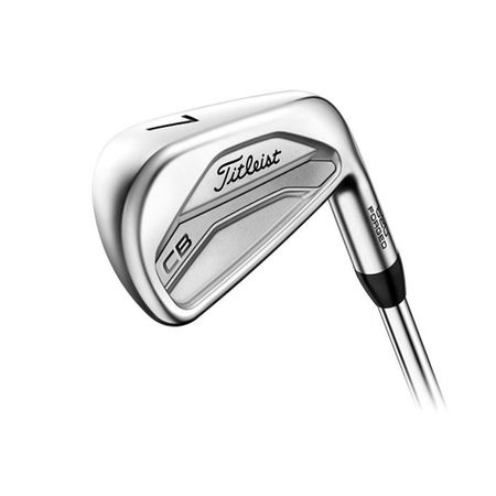 Golf Irons 620 CB made by Titleist