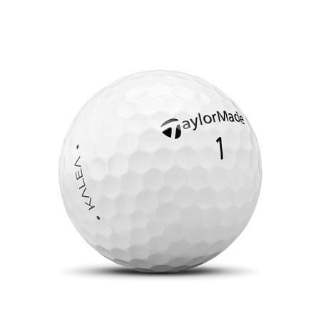 Ball Kalea TaylorMade Golf Picture